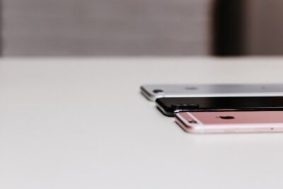 Graded Phones