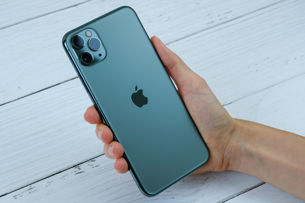 iOS13